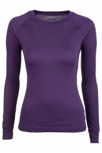 Womens Talus Base Layer Top
