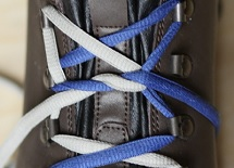 How to Lace Walking Boots