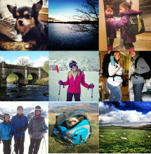 Instagram Competition: March Winners!