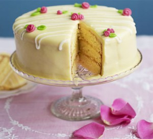 Bake Your Mum Proud: Mother's Day Recipes