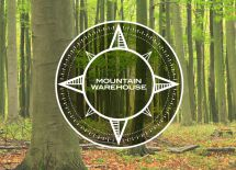Mountain Warehouse Geotrail Competition