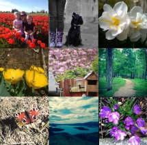 Instagram Competition: April Winners!