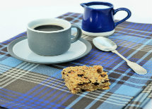 Walnut, Raisin and Honey Flapjacks Recipe by Tinned Tomatoes Blog