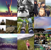 Instagram Competition: July Winners!