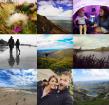 Instagram Competition: August Winners!