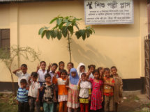 Sreepur Village Charity Tote Bags