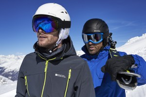 5 Features Every Ski Jacket Needs