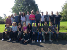 MW Take on the Yorkshire 3 Peaks!