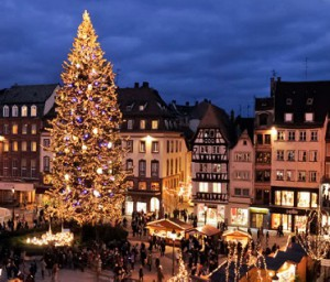 Strasbourg – France