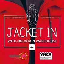 Jacket In with Mountain Warehouse