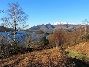 Top Walks In Cumbria