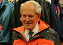 An Interview With John Blashford-Snell: Advice To Younger Explorers